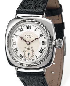 Rolex Oyster Perpetual 1926