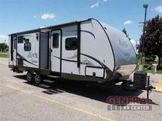 New 2015 Coachmen RV Apex Ultra-Lite 259BHSS Travel Trailer at General RV | Mt Clemens, MI | #111057