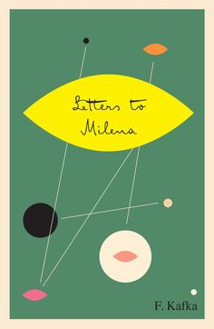letters to milena // franz kafka