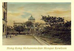 1900s Mohammedan Mosque TST