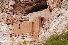 Tuzigoot And Montezuma's Castle: Ancient Cultures In A Fertile Arizona Valley — National Parks Traveler Montezuma Castle National Monument, Camp Verde, Us Road Trip, Four Corners, Ancient Ruins, Outdoor Photography, Fine Art America, Mount Rushmore