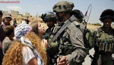Izrael: Aresztowano 17-letnią Palestynkę