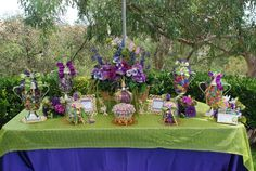 """Photo 4 of 45: Pixie Fairy / Birthday """"Enchanted Fairy land"""" 