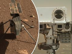 First Color Photograph, Curiosity Rover, Red Planet, Body Shots, Panoramic Images, The Martian, Solar Power, Nasa, Planets