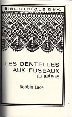 Archivo de álbumes Bobbin Lacemaking, Bobbin Lace Patterns, Dmc, Point Lace, Lace Doilies, Needle Lace, Irish Lace, Lace Making, Book Crafts