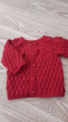 Baby Knitting, Crochet, Sweaters, Fashion, Moda, Fashion Styles, Baby Knits, Ganchillo, Sweater