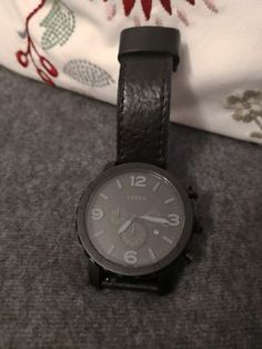Ebay Herrenuhren Fossil Nate JR1354 Herren Uhr Armbanduhr Schwarz: EUR 41,99 Angebotsende: Dienstag Mai-15-2018 10:55:56…%#Quickberater%