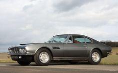 Aston Martin 1970 DBS V8