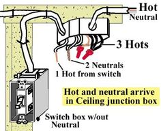 3 way switches control water heater elektrical pinterest wire how to wire switches cheapraybanclubmaster Choice Image