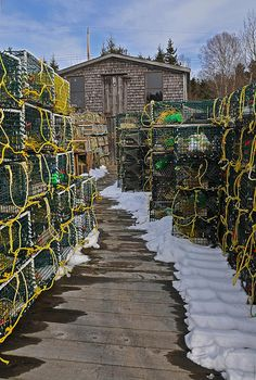 1000+ images about Nova Scotia Fishing Villages on Pinterest | Nova scotia, Cape breton and ...