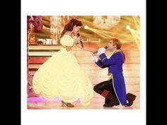 Actuacion de Blas Cantó y Beatriz Luengo. https://twitter.com/OfficialAnavid/status/815707413919711233 Actuación de Yolanda. https://twitter.com/OfficialAnav...