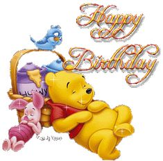 We have collected 20 best happy birthday gif images and animated pictures for you so that your birthday become especially for you. Animated Birthday Greetings, Happy Birthday Gif Images, Birthday Greetings For Facebook, Happy 17th Birthday, Funny Happy Birthday Wishes, Funny Birthday, Birthday Gifs, Birthday Sayings, Free Birthday