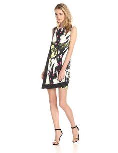 CATHERINE CATHERINE MALANDRINO Women's Strummer Dress