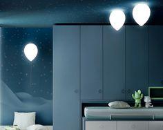 iluminacion para dormitorios pequeños - Buscar con Google