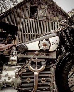 Thorse lines! Our favorite shot from the 1928 Windhoff 4-cyl.road test! The Vintagent