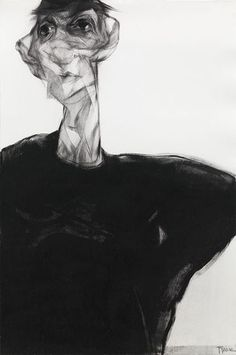 i want to practice drawing lines with different media Life Drawing, Figure Drawing, Painting & Drawing, Michael Borremans, Plastic Art, Distortion, Rembrandt, Visual Arts, Figurative Art