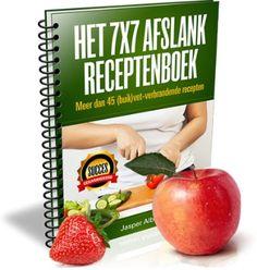 Informatie over het Sacred Hart of Hartstichting Dieet en ervaring van mensen die via deze methode zijn afgevallen. Recepten, tips en informatie.