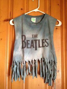 i adore the beatles
