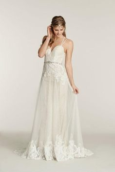 Ti Adora wedding dress