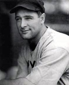 Welcome to the official Lou Gehrig website. Learn more about Lou Gehrig and contact us today for licensing opportunities. Yankees Fan, New York Yankees, Als Lou Gehrig, Baseball Pictures, Irish American, I Like Dogs, Figure Poses, Famous Words, Sports Figures