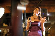 """Nevertheless, much can be learned from the speech in the film. Because it contains the three main elements that are to be observed when writing a good groomsmen speech. """"Funny maid of honor speech examples"""""""