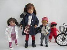 Image result for gotz sylvia natterer dolls