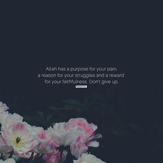 Allah Quotes, Muslim Quotes, Religious Quotes, Quran Quotes, Strong Quotes, Faith Quotes, Words Quotes, Me Quotes, Beautiful Islamic Quotes
