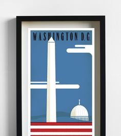Travel Posters That Lured Tourists To Washington, D. Vintage Travel Posters That Lured Tourists To Washington, D. - Curbed DCclockmenumore-arrow :Vintage Travel Posters That Lured Tourists To Washington, D. Vintage Travel Posters, Vintage Ads, Poster Vintage, Vintage Style, Voyage Usa, Poster City, Washington Dc Travel, Sea To Shining Sea, Head Of State