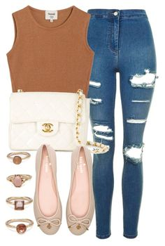 newest 15f9b 0328c Style  10833 by vany-alvarado on Polyvore featuring polyvore, fashion,  style,