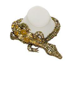#necklace #Iradj Moini.