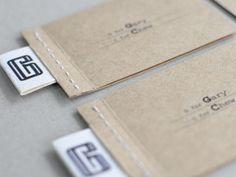 fashion business card - Buscar con Google