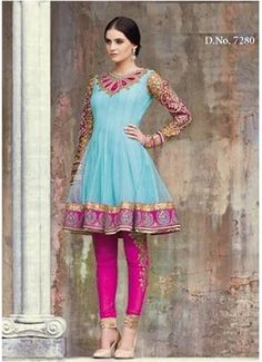 Ethnic Wear at its best