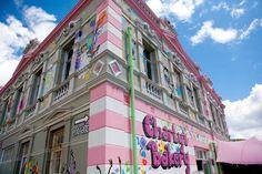 Charlys Bakery