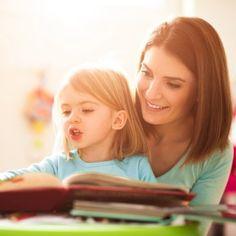 Fantásticos ejercicios para enseñar a pronunciar bien a los niños.