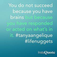 #lifenuggets #tanyaangelique