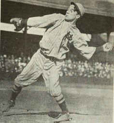 Charlie participates in a baseball game for charity, 1917