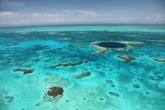 DIVE BELIZE, The Great Blue Hole, Ambergris Caye, Belize, Diving in the Caribbean