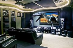 Movie theaters of the future   Future Homes – Smart Technology in the Coming Years   Future ...