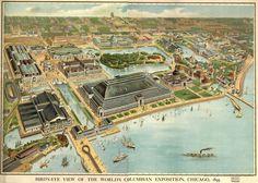 En 1893, la Réputation de Joseph Marchak Dépasse l'Atlantique ... Il recevra une Médaille à l'Exposition Universelle de Chicago en 1893.