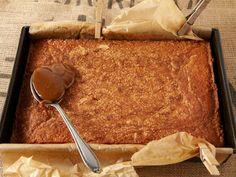 Let Them Eat: Caramel Cake. #recipe