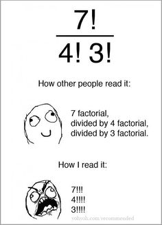 How I Will Always Read This Math