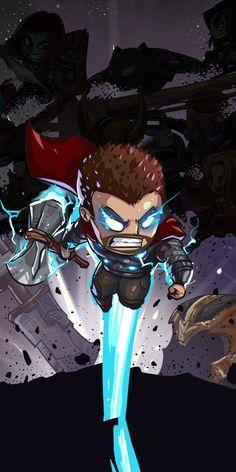 Marvel Art, Marvel Heroes, Marvel Comics, Kid Heroes, Thanos Marvel, All Avengers, Avengers Characters, Hero Wallpaper, Marvel Wallpaper
