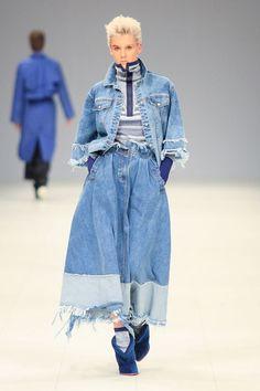 Denim 2017 trends