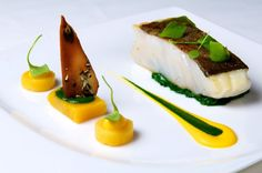 up coming chefs and their dishes | ... chefs from around the world will showcase their skills in a succession