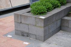 Goede 44 afbeeldingen op Stapelblokken en betonblokken RM-63