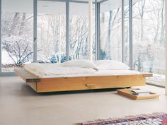 E15 PA02 Noah Bed