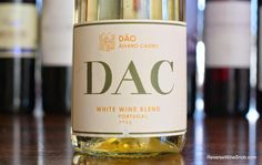 The Reverse Wine Snob: Alvaro Castro DAC Dao Branco 2012 - A White Wine For Winter. BULK BUY! A mineral soaked blend of three new-to-me grapes (Bical, Cercial and Encruzado). Includes a discussion of minerality in wine. http://www.reversewinesnob.com/2015/02/alvaro-castro-dac-dao-branco.html