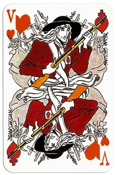 Visit the post for more. Jack Of Hearts, France, Heart Cards, Playing Cards, Inspiration, Card Games, Playing Card, Gaming, Cards
