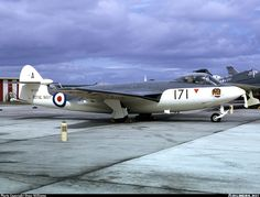 Photo taken at Lossiemouth (LMO / EGQS) in Scotland, United Kingdom on July Uk Navy, Royal Navy, Navy Aircraft, Military Aircraft, Cold War, Wwii, Planes, United Kingdom, Fighter Jets