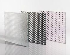 Glass Gradients by Scholten & Baijings
